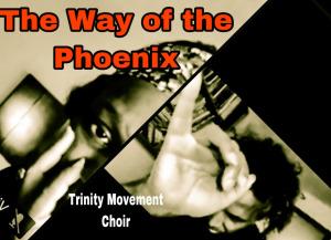 Concert Phoenix poster Kathy